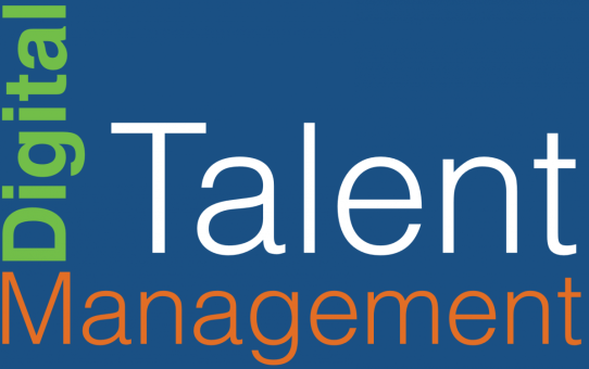 Digital Talent Management