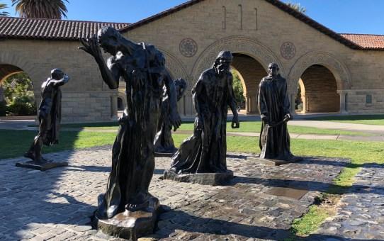 Il DNA della Silicon Valley? Stanford University