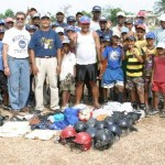 Oneonta Man Collects Baseball Gear for Children
