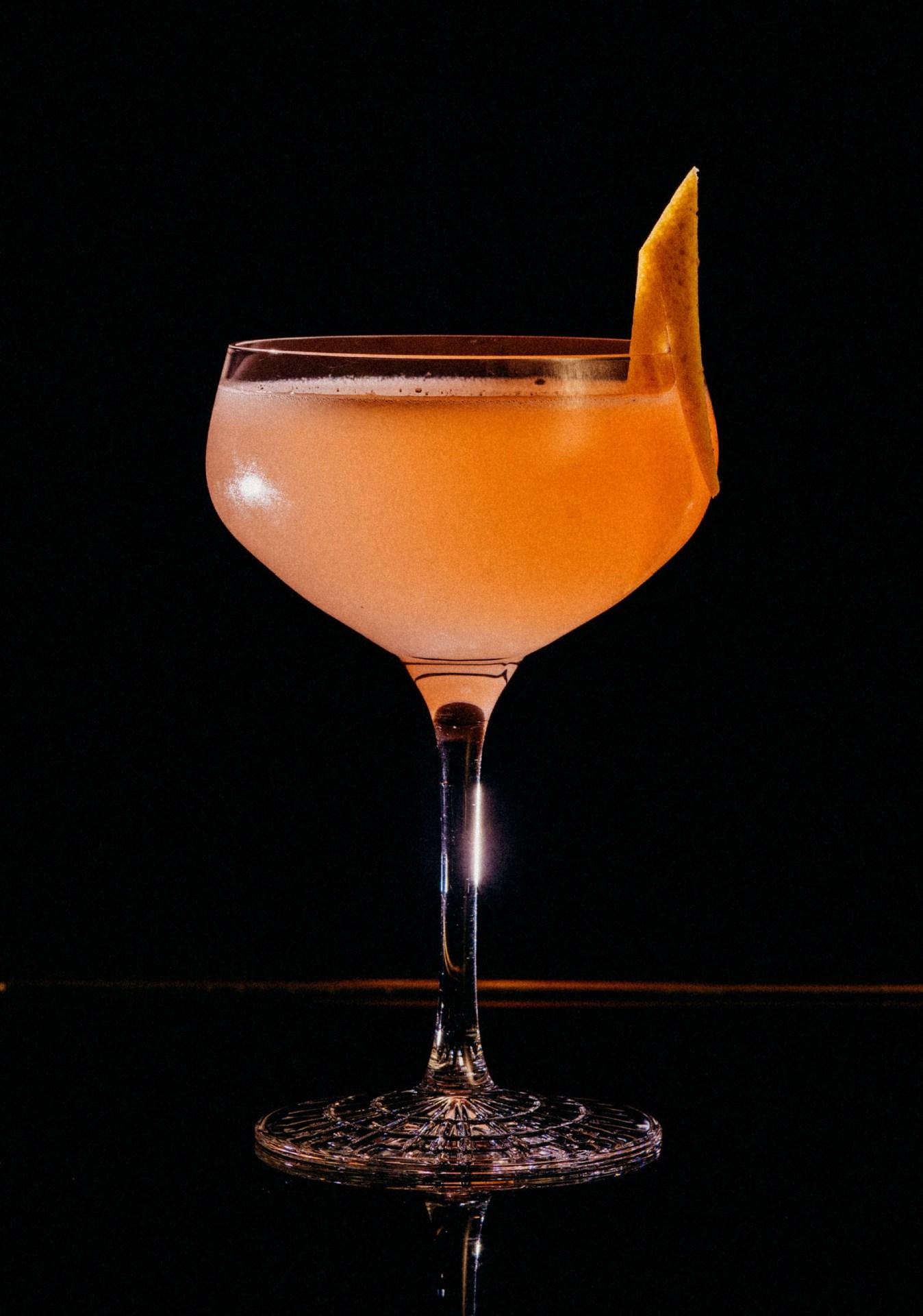 Recipe: 5cl Havana Club Añejo 3 Años 3cl Grapefruit Juice 1.5cl Lime Juice 1cl Maraschino Liqueur