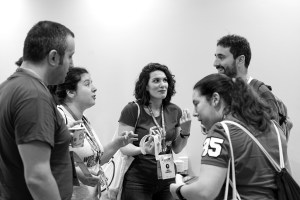 WordCamp Irún 2019