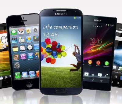 smartphone huawei samsung xiaomi