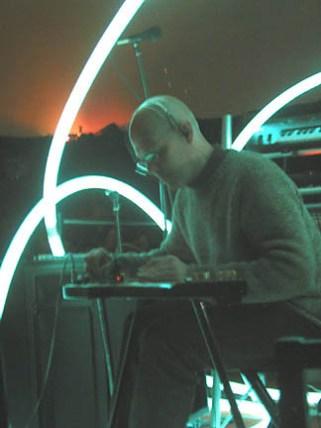 Morrison Planetarium 2003