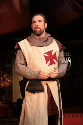 Iago crusader