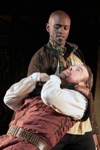 Othello moor