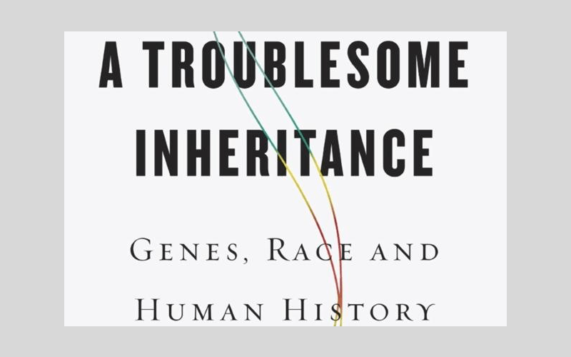 Recommended Reading: A Troublesome Inheritance by Nicholas