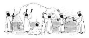 May 20 – The Faith Elephant.