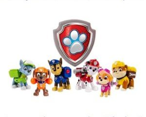September 5 – Action Pack Pup or Regular Pup?