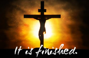 April 19 – It Is Finished…Or Is It?