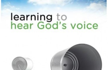 May 28 – God Is Speaking, Are You Listening?