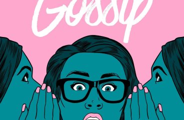 September 3 – Are You A Gossip?