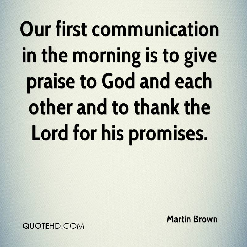 Read more about the article Oct 10 – Praise: What's In A Word