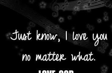 Nov 11 – I Love You Always