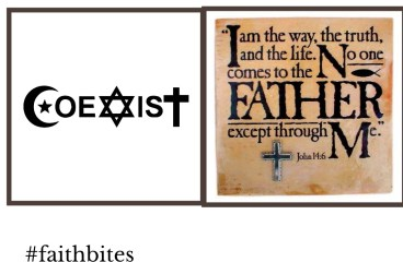 Jan 5 – We Can Believe And Coexist