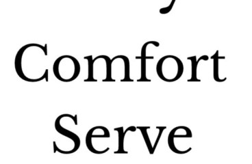 Mar 13 – Pray. Comfort. Serve.