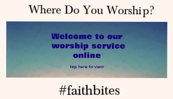 Mar 22 – Where Do You Worship?