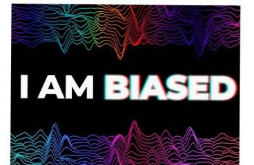 Aug 30 – I'm Biased