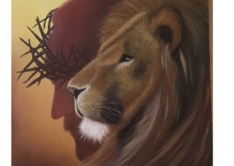 Sep 26 – I Want To Be A Lion (for Jesus)