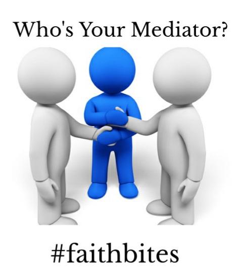 Oct 16 – Mediator