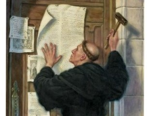 Oct 31 – I've Got 95 Theses