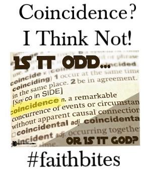 Odd or God?