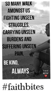 Unseen Burdens