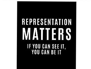 February 4 – Representation Matters