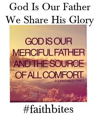 God is our father