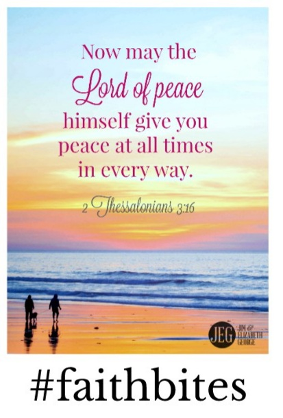 Read more about the article May 26 – Peace Of The Lord