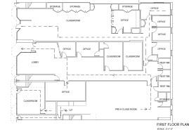PFC Floor Plan