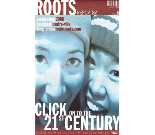 Roots Reporter