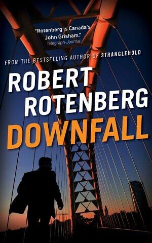 'Downfall', by Robert Rotenberg.