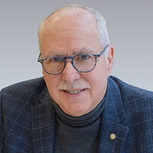 Bernie Farber, Chair, The Canadian Anti-Hate Network