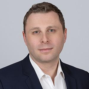 Mike Fegelman - Executive Director of Honest Reporting Canada