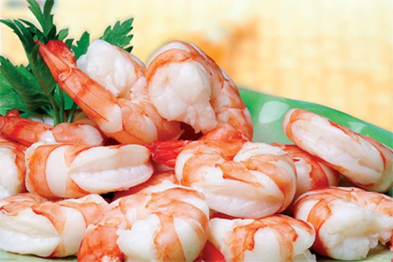 Seafood Robert39s Boxed Meats