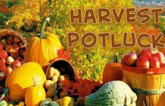 Harvest-Potluck