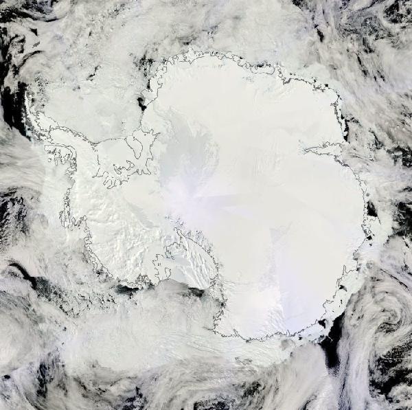 Antarctica November 19