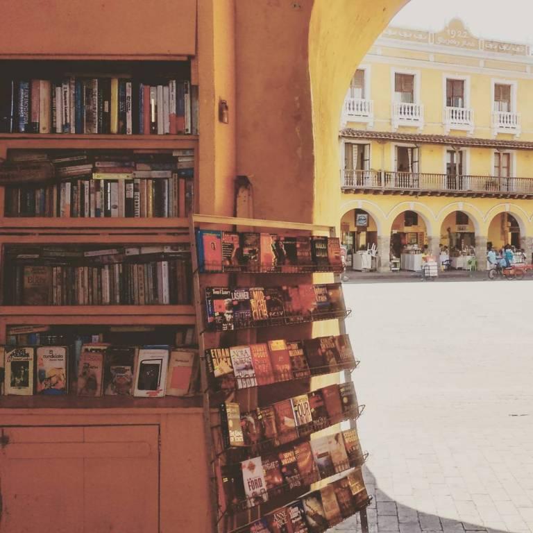 Cartagena de Indias, la ciudad del realismo mágico