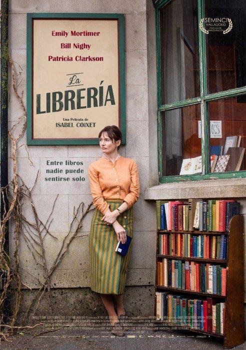 Recuperar las librerías