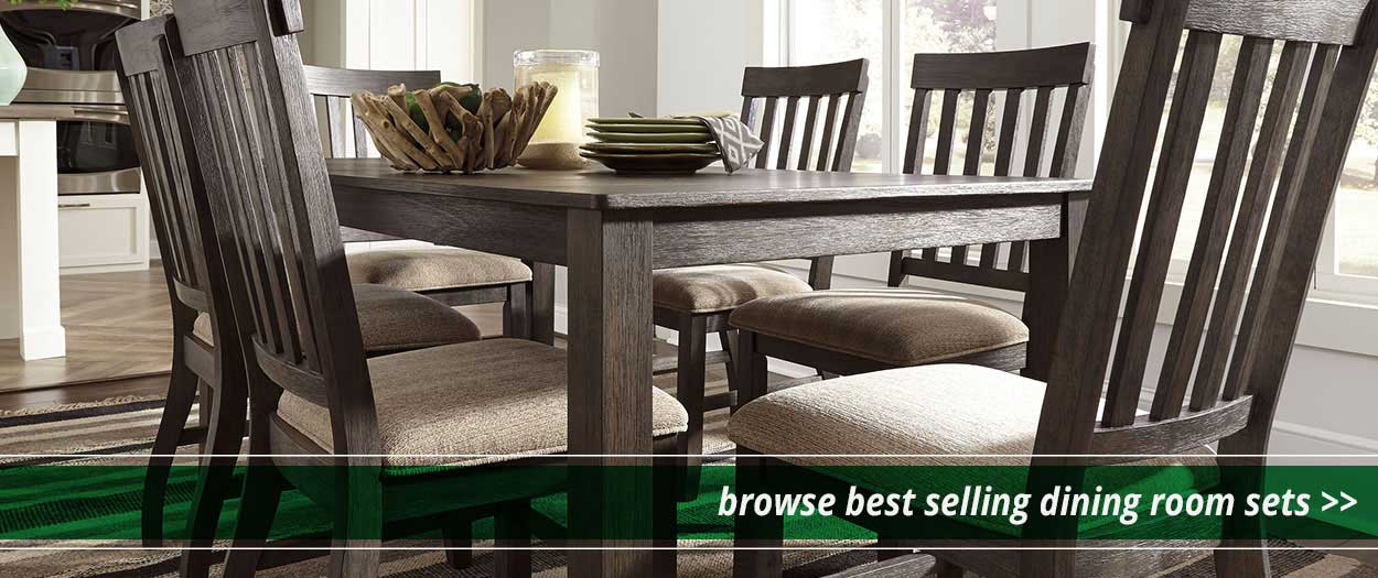 chairs for dining room set orange kitchen uk elegant and low priced furniture at our hampton va store serve in style affordably with lovely