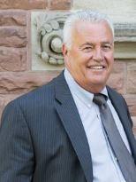 Barry Dodd
