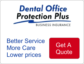 dental office protection plus link to quote