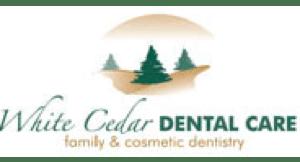 white cedar dental testimonial