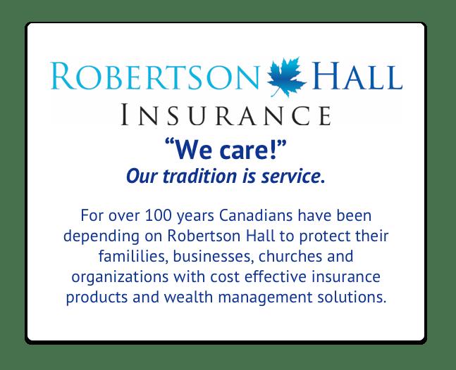 Robertson Hall mission statement