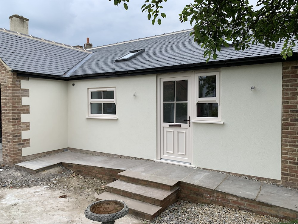 Bungalow in Thirsk