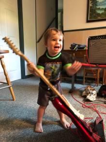 guitar yay