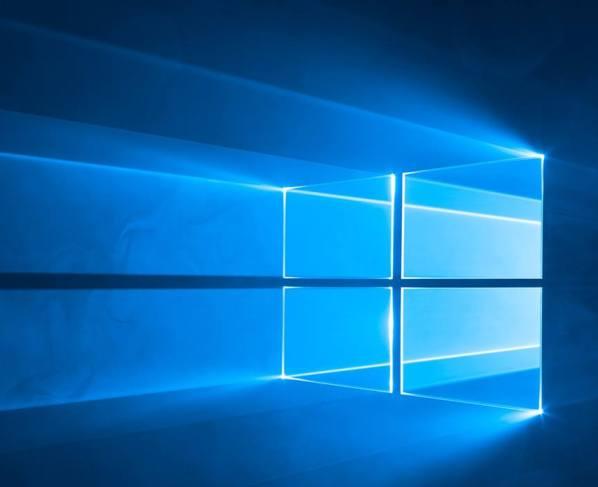 Windows 10 - bild på Roberts teknikblogg