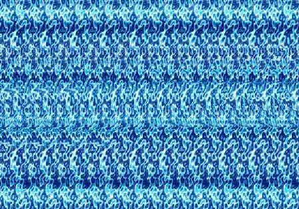 3d eye illusions cool