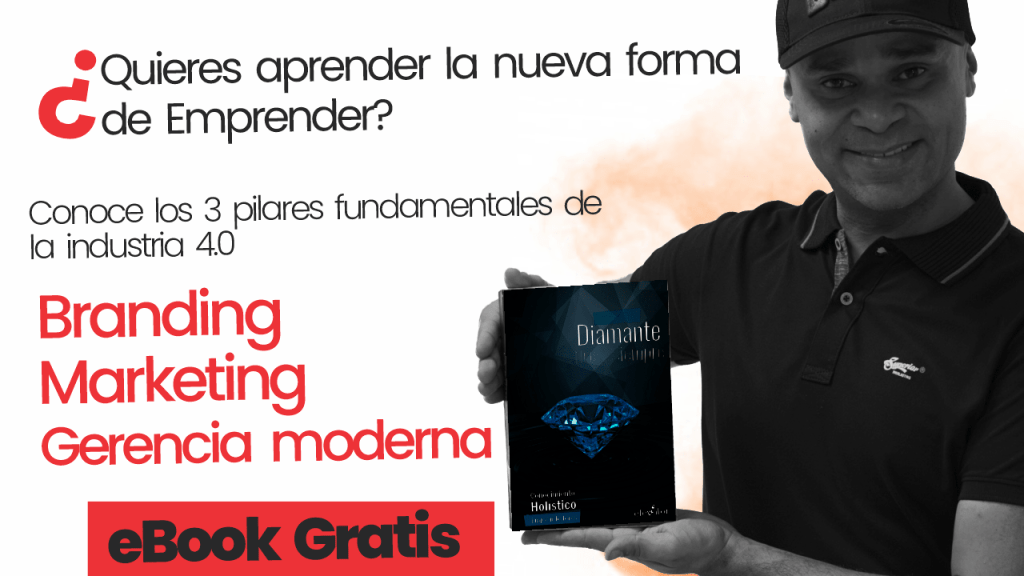 Ebook de branding, marketing y gerencia moderna