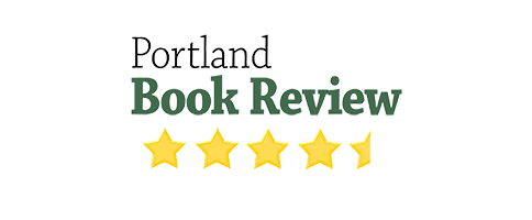 The Portland Book Review- 4.5 Stars